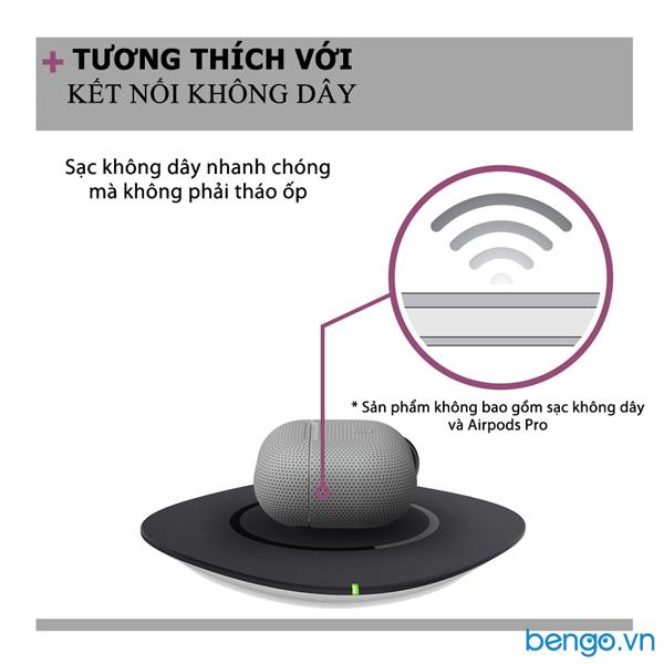 Vỏ Ốp Airpods Pro UAG [U] Silicone case