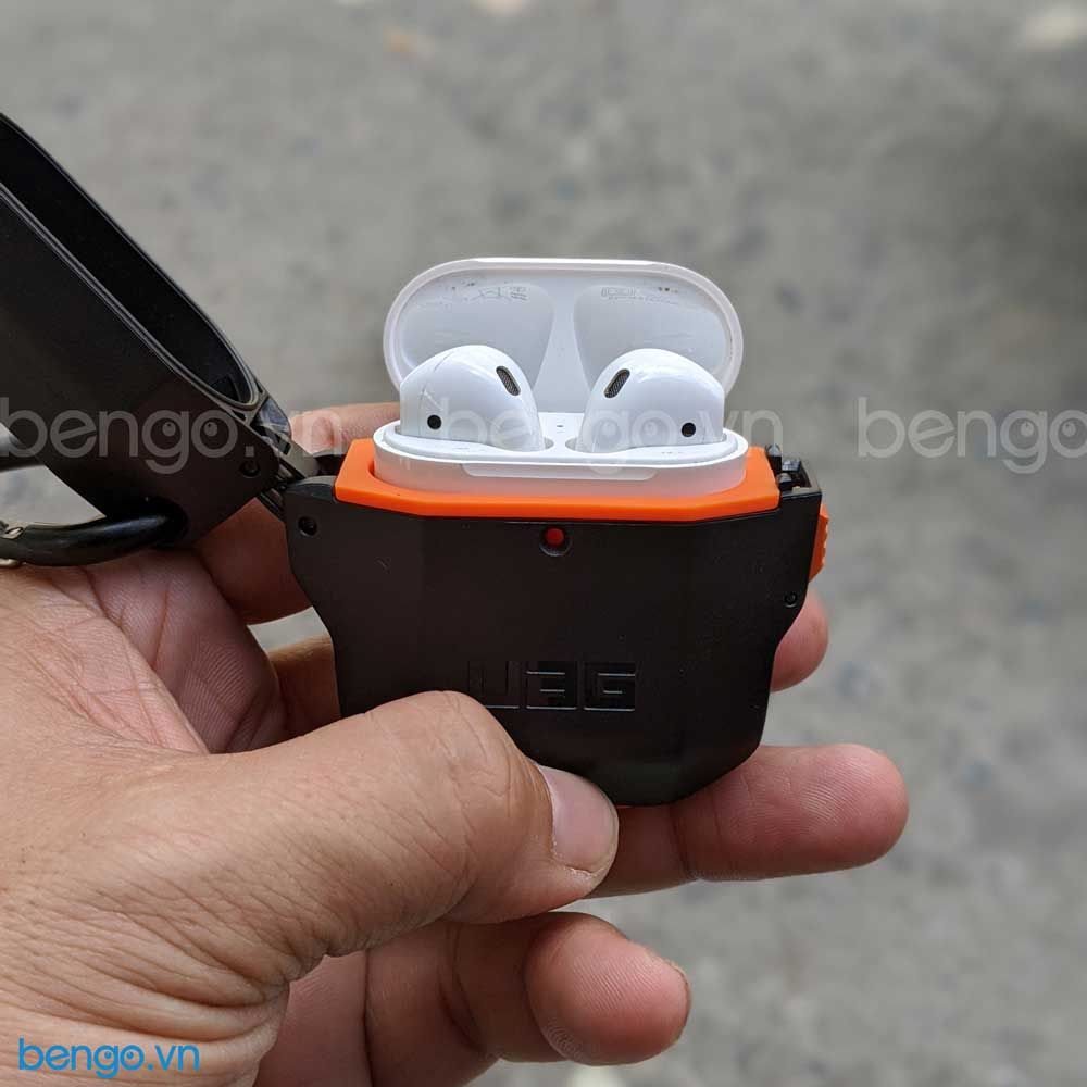 Vỏ ốp chống sốc UAG Hard Case Airpods