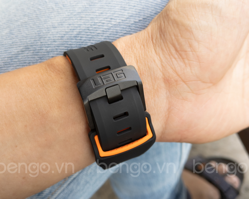 Dây đeo Apple Watch UAG Civilian