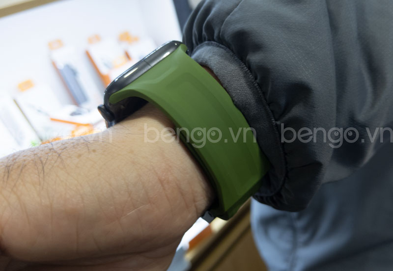 Dây đeo Apple Watch 40mm & 38mm UAG