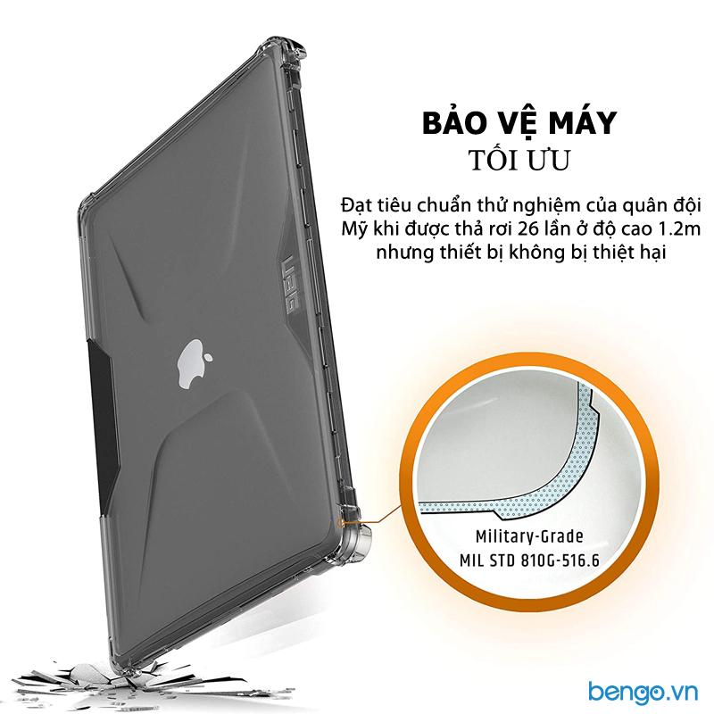 "Ốp UAG Plyo cho MacBook Pro 16"" 2019"