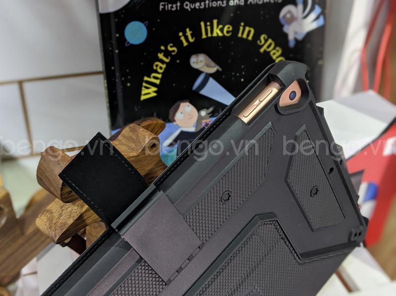 Bao da iPad 10.2 inch 2019 UAG