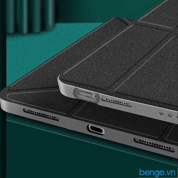 Bao da iPad Air 4 2020 MUTURAL Y-Type with Pencil Holder
