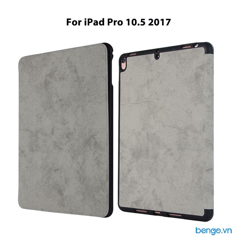 Bao da iPad Pro 10.5 2017 with Pencil Holder