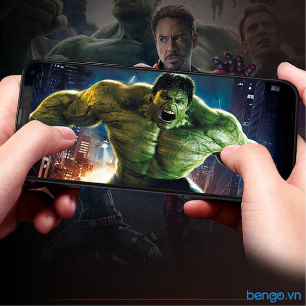 Bộ dán Film TPU Full Body Bestsuit cho iPhone