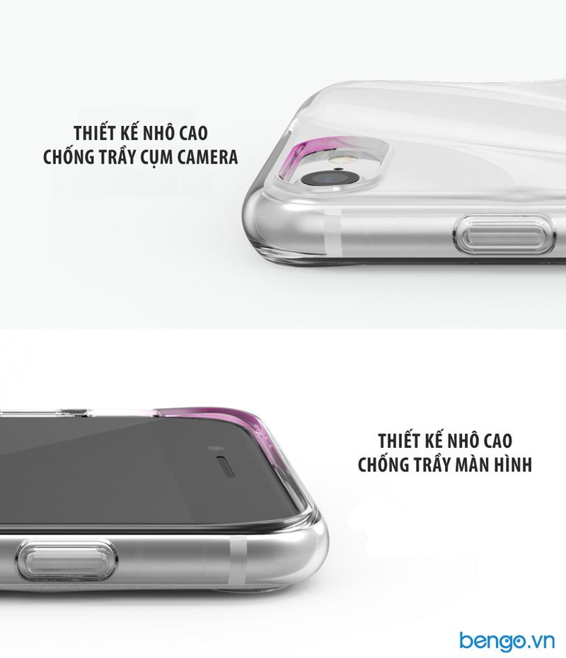 Ốp lưng iPhone SE 2020 RINGKE Flow