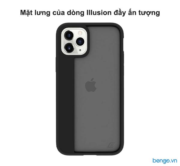 Ốp lưng iPhone 11 Pro Max Element Illusion