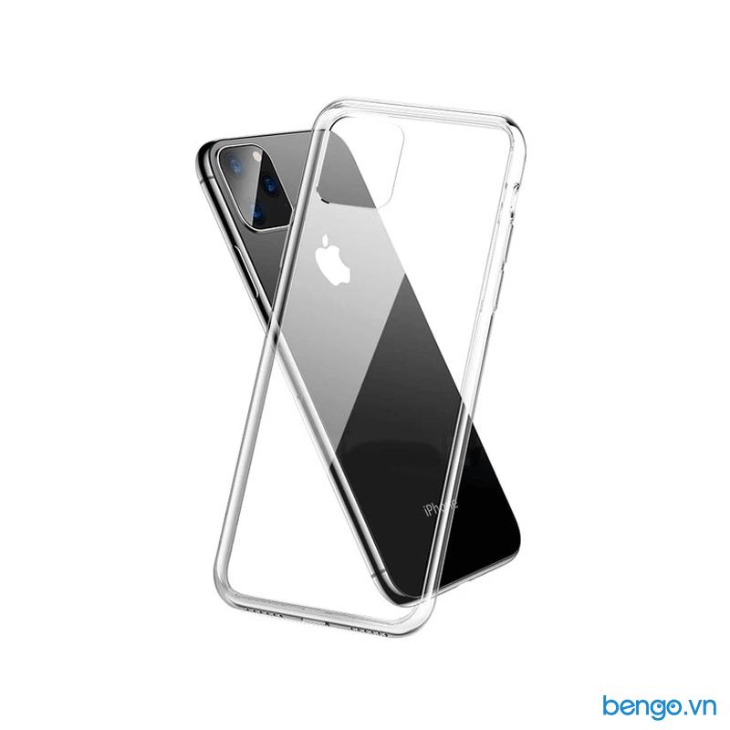Ốp lưng iPhone 11 Pro Max/11 Pro/11 SPIGEN Quartz Hybrid Fit