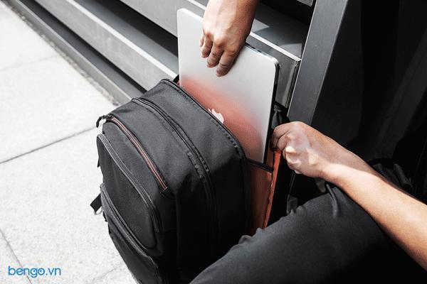 Balo Tomtoc (USA) Large Business Ultrabook 15.6″- A78-E01