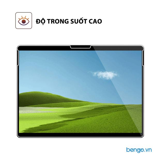 Dán cường lực màn hình Microsoft Surface Pro X 9H