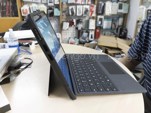 Ốp lưng Microsoft Surface Pro X UAG Metropolis