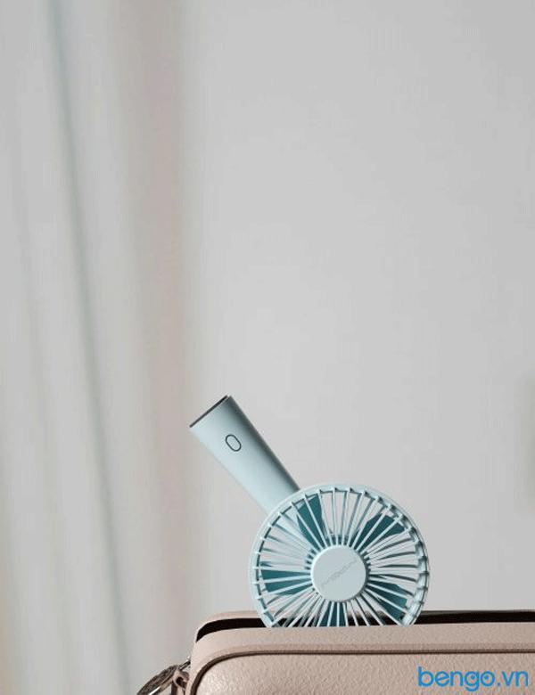 Quạt thông minh Mipow Flip Adjust Mini Fan - F01