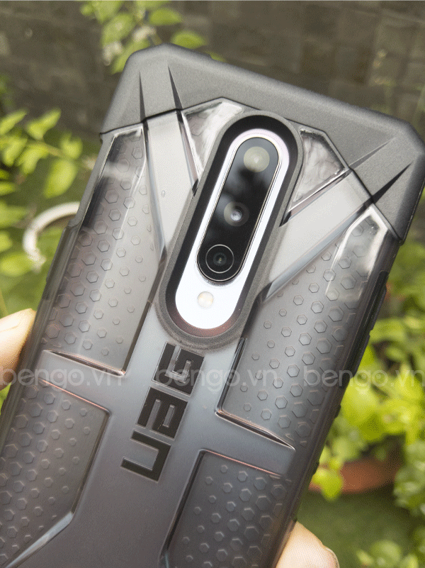 Ốp lưng OnePlus 8 UAG Plasma