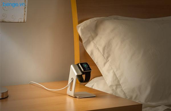 Giá đỡ Apple Watch nhôm cao cấp - AP-3L