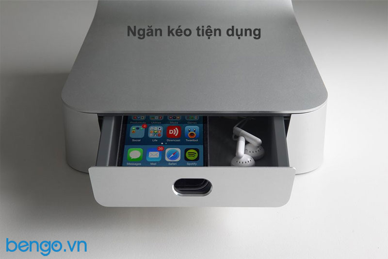 "Giá đỡ iMac Rain Design mBase 21"""
