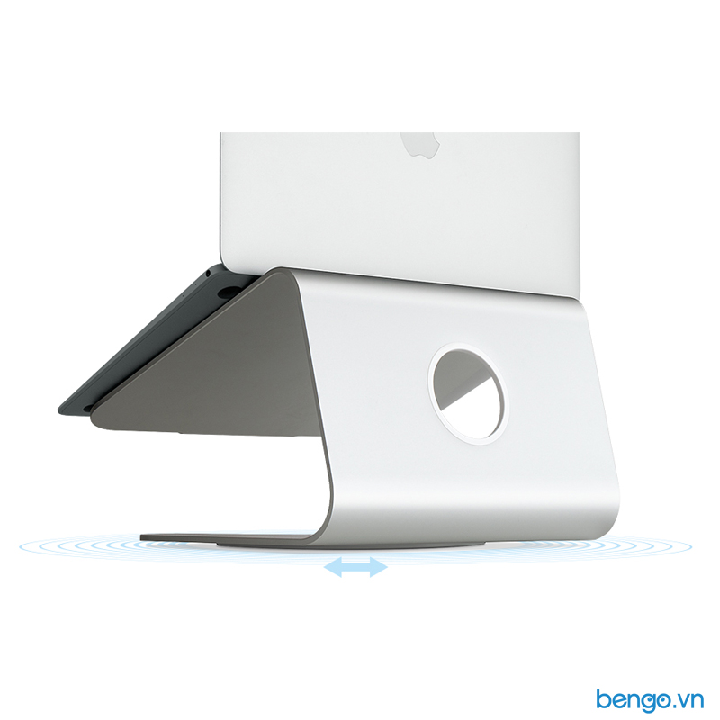 Rain Design mStand360 cho Macbook