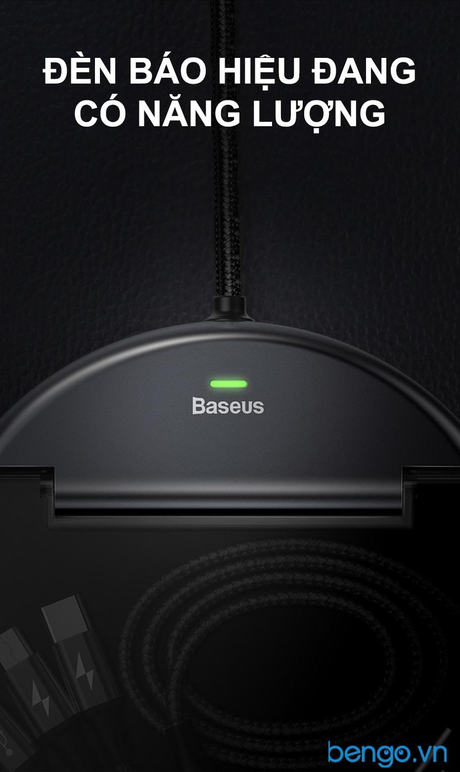 Baseus Car Sharing Charging Station