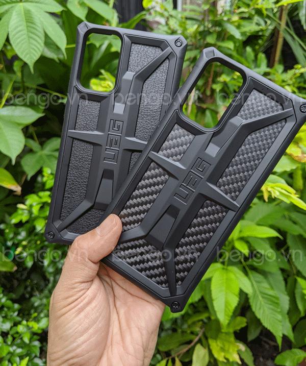 Ốp lưng Samsung Galaxy Note 20 Ultra UAG Monarch Series