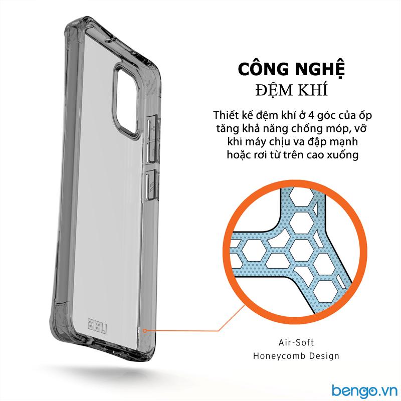 Ốp lưng UAG Plyo cho Samsung Galaxy A51 2019