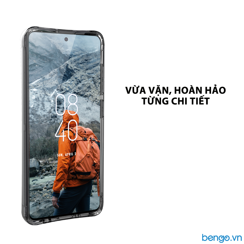 Ốp lưng Samsung Galaxy A51 2019 UAG Plyo