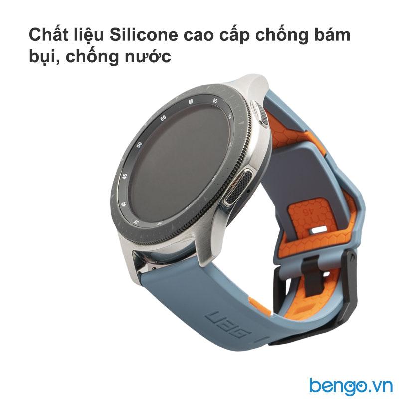 Chất liệu cao cấp của Galaxy Watch UAG Civilian