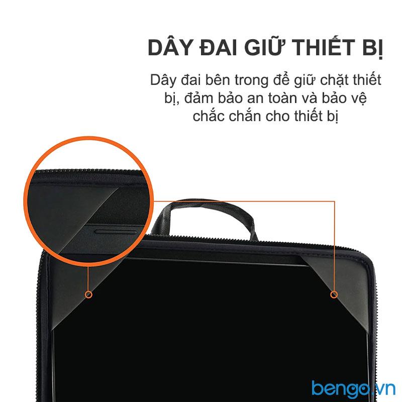 "Túi chống sốc Laptop 13"" UAG Medium Sleeve With Handle"